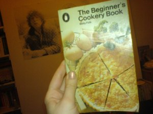 the beginner's cookery book
