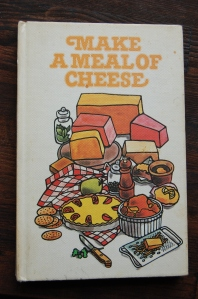 cheesecover
