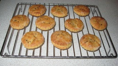 Potato cakes 2