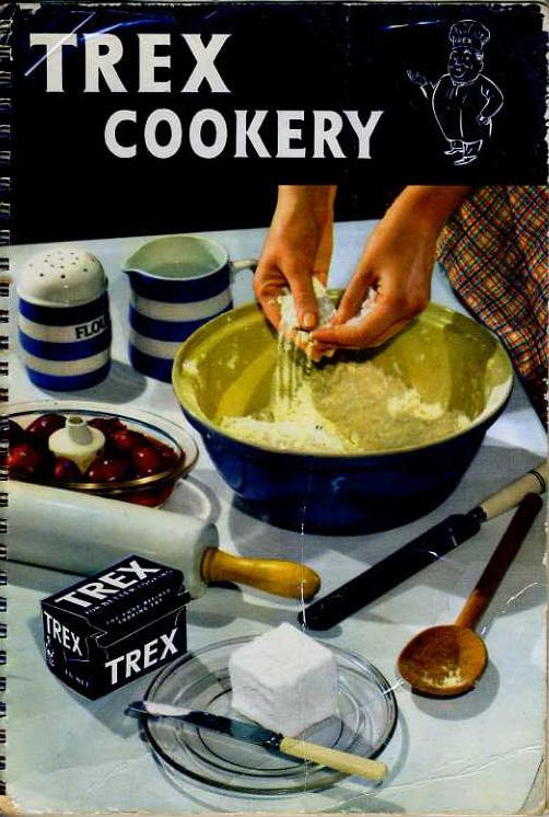 Trex cooking