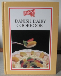 Danish Dairy cookbook cover