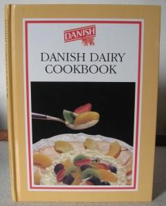 Danish Dairy cookbook cover