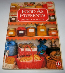 Food as presents - P H White cover